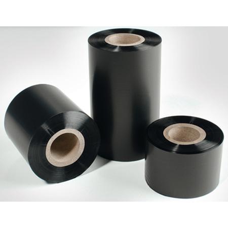 HellermannTyton 556-00206 Thermal Transfer Ribbon - 2.24 in x 242 Ft / .50 Inch Core / 822 Resin - Black - 1/pkg