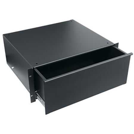 Middle Atlantic UD4 Utility Rack Drawer 4RU (7in)