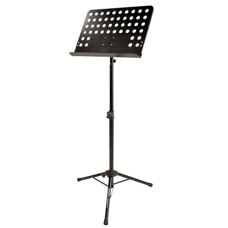 Ultimate Support JamStands JS-MS200 Heavy Duty Tripod Music Stand