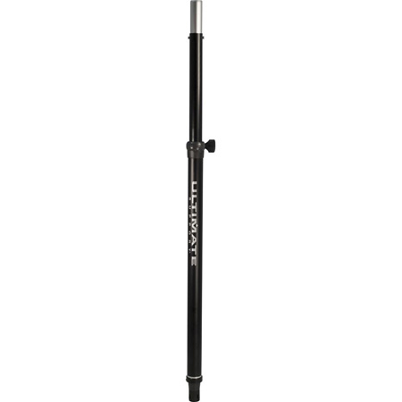 Ultimate Support SP-80 Adjustable Subwoofer Speaker Pole with 150lb Weight Rating