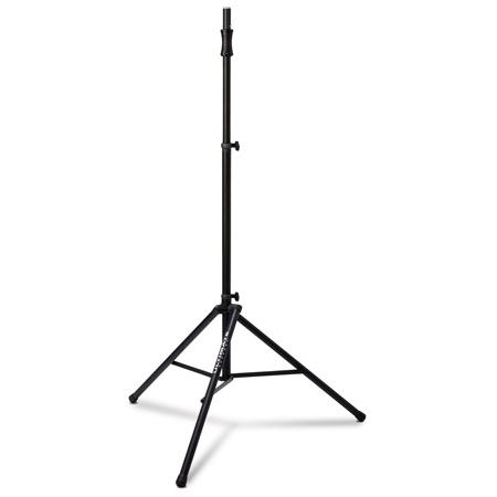 Ultimate Support TS-110B Air-Lift Aluminum Tripod Speaker Stand - Extra Tall