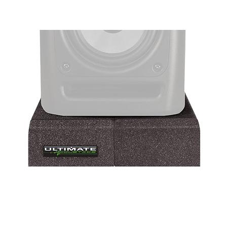 Ultimate Acoustics UA-ISO-100 Ultimate Isolator Pad for Studio Monitor - Pair