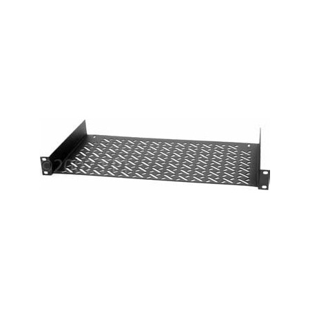 Middle Atlantic UTR1 Half Rack Utility Shelf