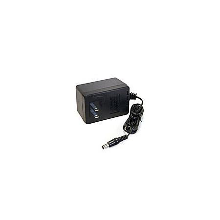Marshall V-PS12-500 12VDC 500mA Regulated Power Supply with Coax Plug