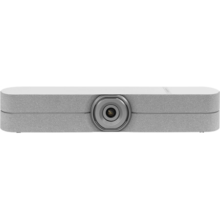 Vaddio 999-50707-000G HuddleSHOT All-in-One Conferencing Camera - Gray