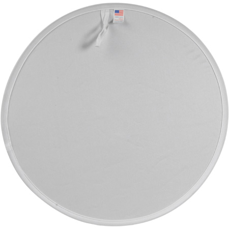 Flexfill 38-1 White 38in Collapsible Reflector