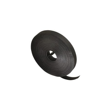 VELCRO® Brand 189645 ONE-WRAP® Tape - 3/4 Inch x 25 Yards - Black