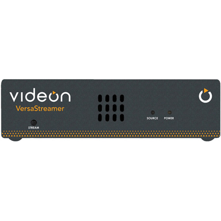 Videon VersaStreamer HDMI 1080P H.264 Encoder Decoder with 3G-SDI and HDMI in