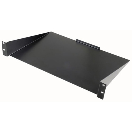 VMP ER-S1 Two Space Economy Rack Shelf