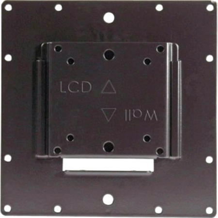 VMP FPSFB Unversal LCD or Plasma Monitor Flush Wall Mount