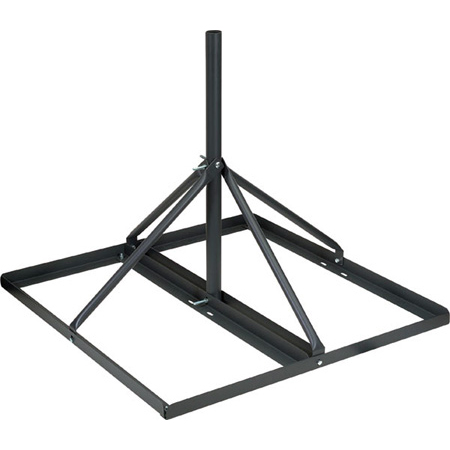 VMP FRM-166 1.66 OD Non-Penetrating Roof Mount