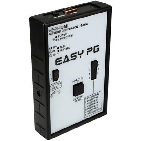 VPG-HL HDMI 4K Video Pattern Generator