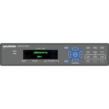 Imagine VSG-401 Compact Video and Audio Signal Generator