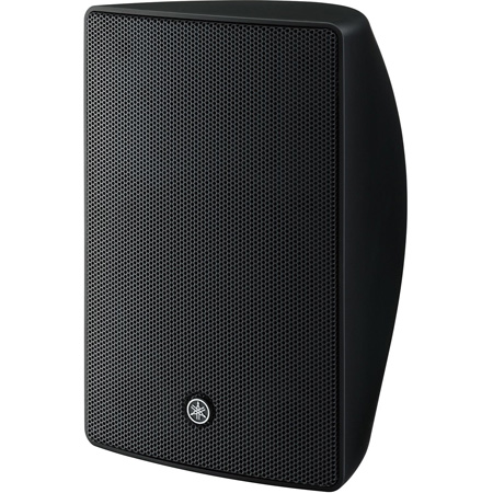Yamaha VXS5 2-way - 5 Inch Subwoofer with 0.75 Inch Tweeter - Each