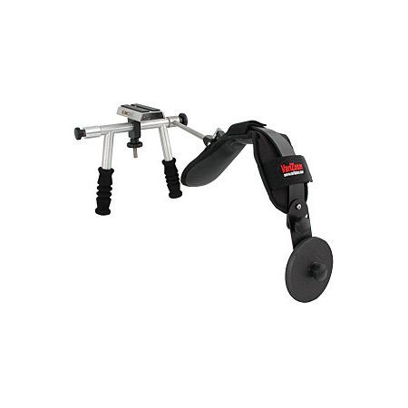 Varizoom DV Media Rig - Pro Stabilizing Shoulder Support