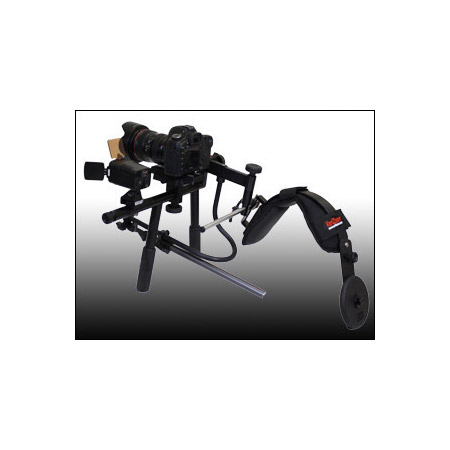 Varizoom VZ-ZGRIG-DSLR Zero Gravity Shoulder Support