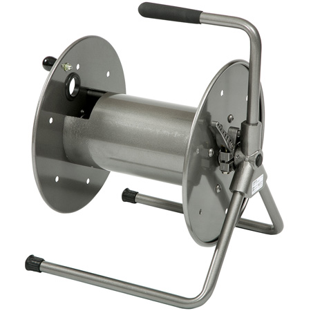 Hannay Reels C20-14-16 Cable Reel Silver