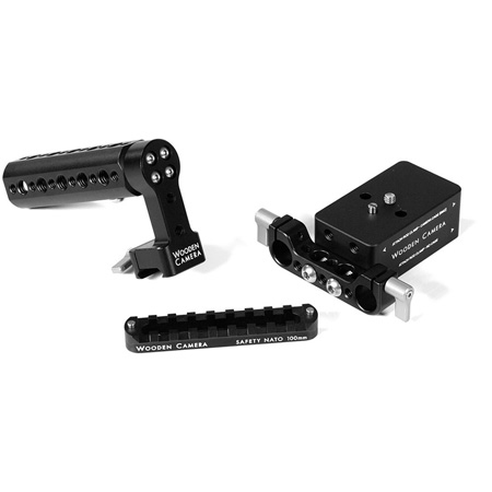 Wooden Camera 157800 BMC Kit - Basic