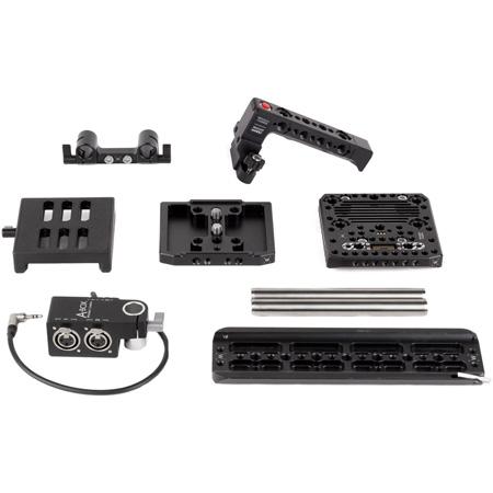 Wooden Camera 264600 RED DSMC2 Accessory Kit - Advanced