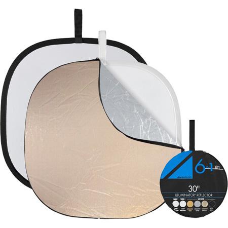 Westcott 1022 30in 6-in-1 Illuminator Kit