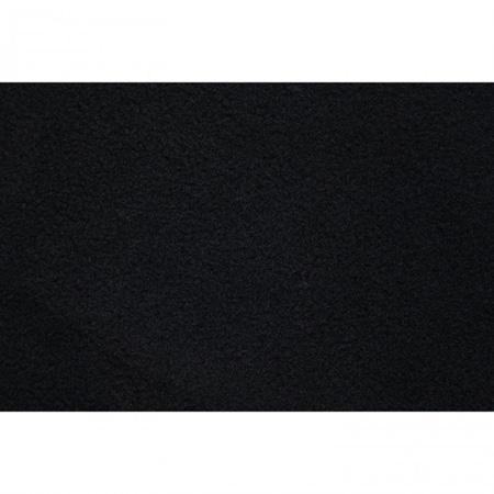 Westcott 133 Wrinkle-Resistant 9 Foot x 10 Foot Video Backdrop - Rich Black