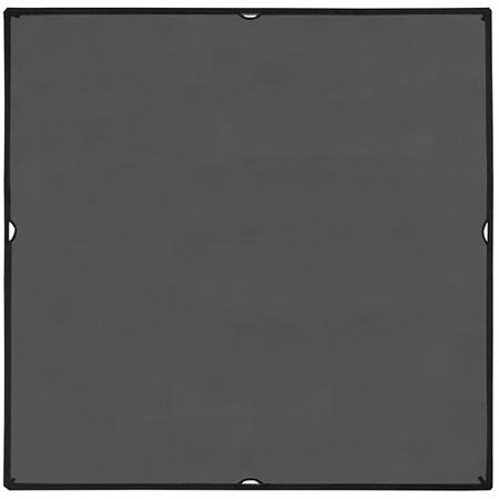 Westcott 1773 Scrim Jim Cine 6 Ft. x 6 Ft. Double Net Fabric