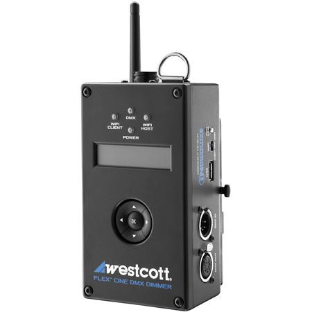 Westcott 7580 Flex Cine Wireless DMX Dimmer
