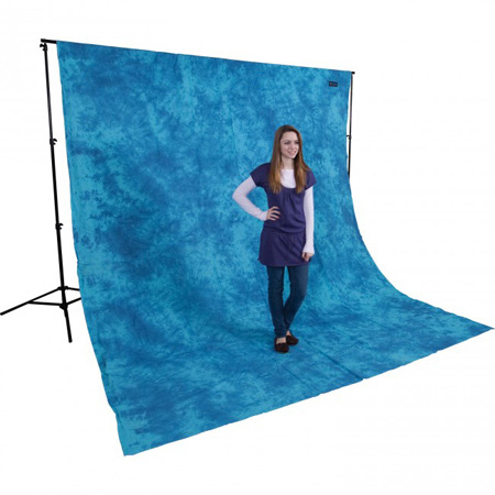 FJ Westcott 9014 Video Backdrop/Background Support Stand System