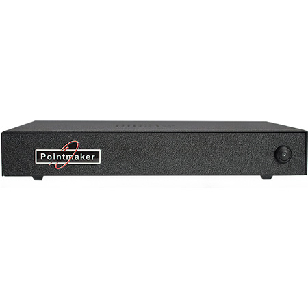 WILLIAMS AV CR-400 4K Annotation Pointmaker System - Stream to 1080p30/Stream Out/Record 1080p30 - supports HDCP format