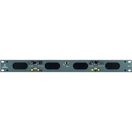 Wohler VMQ-4 4 Channel Speaker System-Phoenix Inputs