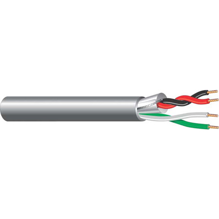 West Penn 356 20/2 18/2 Stranded Communication Cable - 1000 Foot