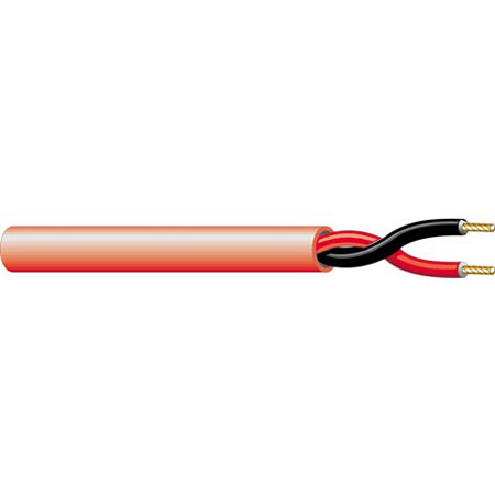 West Penn 994S 14 AWG 2 Conductor Fire Alarm Cable (1000 ft.)