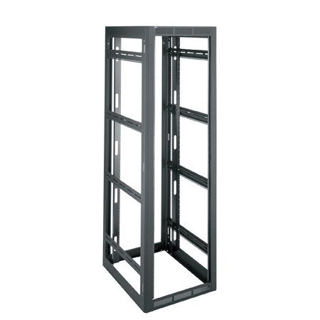 Middle Atlantic WRK-37-27 37RU x 27-Inch Deep Stand Alone Equipment Rack