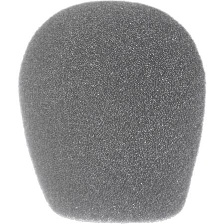WindTech 300 Series Foam Ball Windscreen 300-01  1-3/8in Sphere Grey