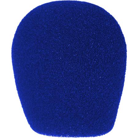 WindTech 300 Series Foam Ball Windscreen 300-05 1-3/8in Sphere Royal Blue