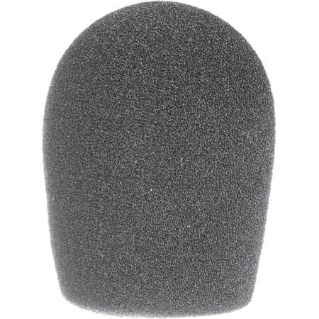 WindTech 600 series Medium Sized Foam Windscreen 600-01 1in Sphere - Grey
