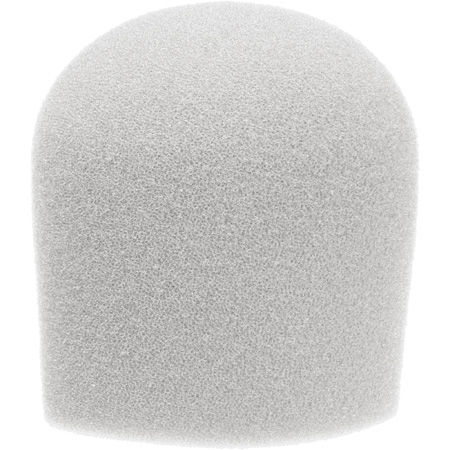 WindTech 900 series Medium Sized Windscreen 900-02  1 5/8in Sphere Off-White