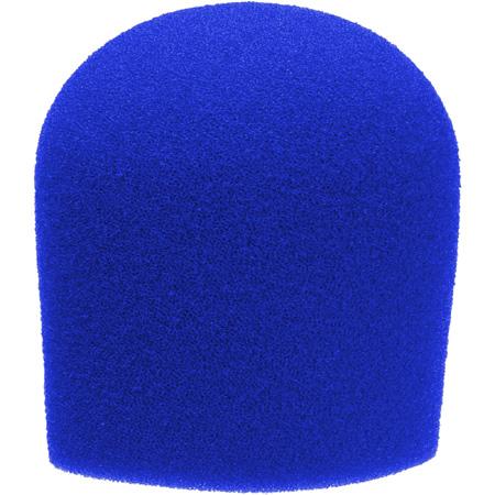 WindTech 900 series Medium Sized Windscreen 900-05  1 5/8in Sphere Blue