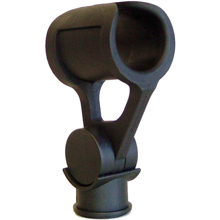 WindTech MC-5 Large Super Deluxe Mic Clip for Tapered Mics 30mm