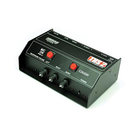 Whirlwind THS2 Talkback Headphone Box