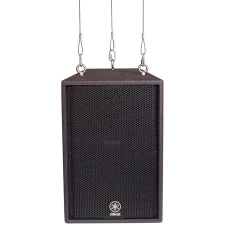 Yamaha C112VA 12-Inch 2-Way Loudspeaker with Rigging Fittings