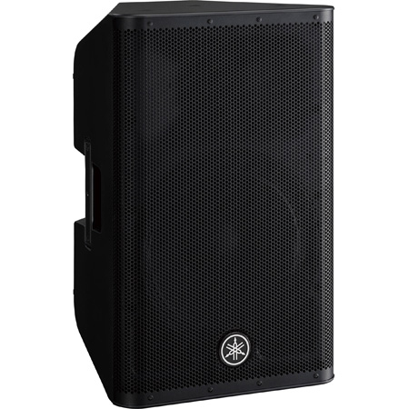Yamaha DXR12MKII 12 Inch 2-way Powered Loudspeaker (EACH)