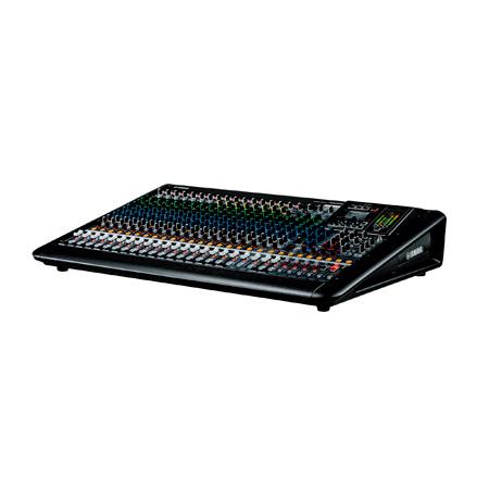 Yamaha MGP24X 24 Channel Premium Mixing Console