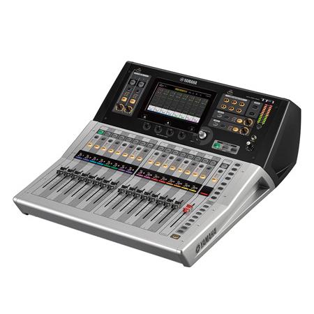 Yamaha TF1 16-Input Digital Audio Mixing Console