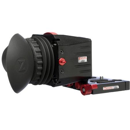 Zacuto Z-FINDER-PRO 2.5X DSLR Viewfinder