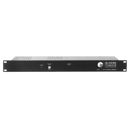 Blonder Tongue ZHC-12A Passive Combiner 50-1000 MHz 12 Ports