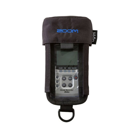ZOOM PCH-4n Protective Case for ZOOM H4n / H4nSP Handy Recorder