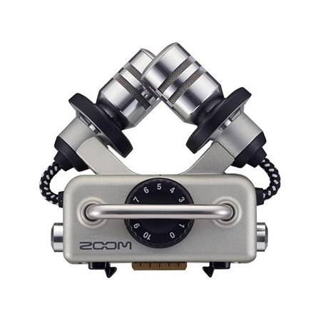 ZOOM XYH-5 Shock Mounted X/Y Microphone Capsule