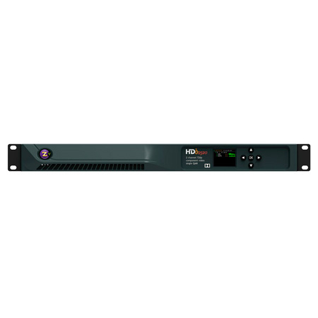 ZeeVee HDB2520 2 Channel HDbridge 2000 Series Encoder / Modulator -720p