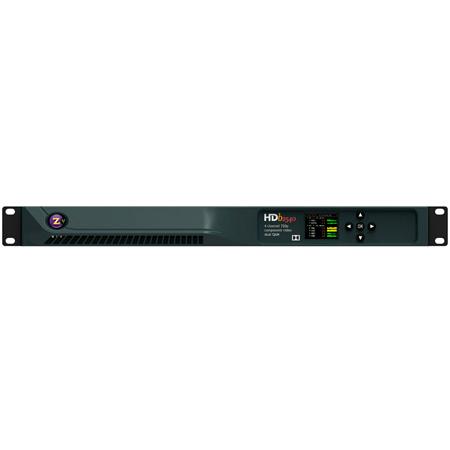 ZeeVee HDB2540 4 Channel HDbridge 2000 Series Encoder / Modulator -720p